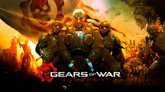 Gears of War: Judgment Review (Xbox 360)