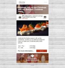 Christmas 2017 Campaign
